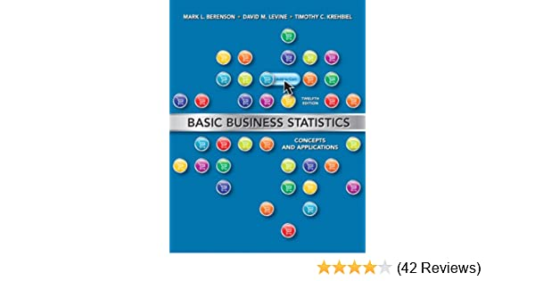 Statistics download business applications ebook free basic and concepts